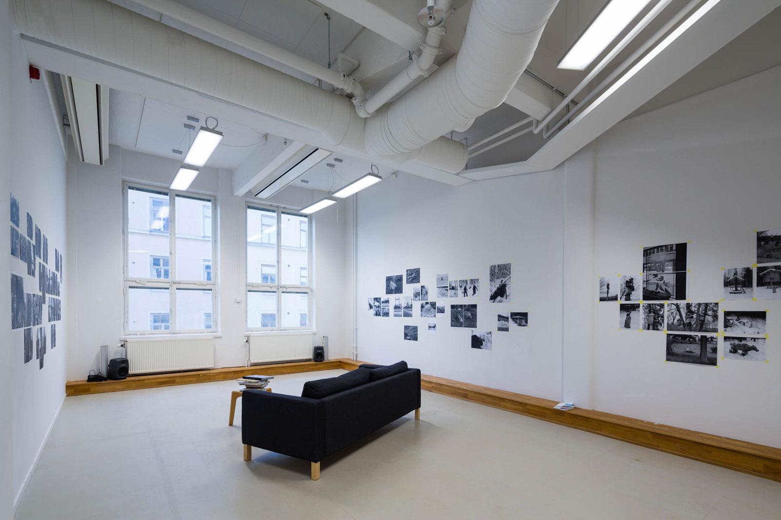 iaspis Open House, spring 2014